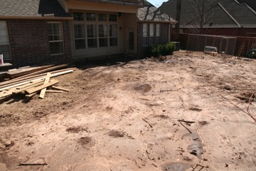 Concrete Pool Construction Arkansas Pool Contractor