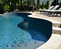 Freeform Swimming Pool | Bryant