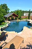 arkansas diving pool
