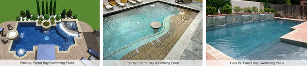 Geometric Pools 2