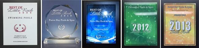 Best of Little Rock